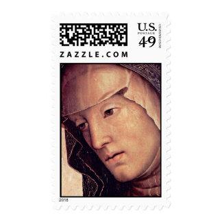 Pietà de Perugino Pedro (la mejor calidad) Sellos