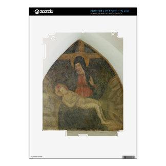 Pieta (fresco) iPad 3 skins