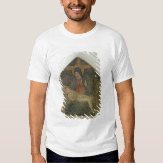 Pieta (fresco) T-Shirt