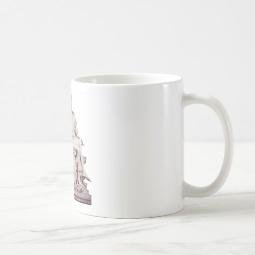 Pieta Mugs