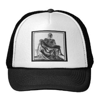 Pieta Tone Trucker Hat
