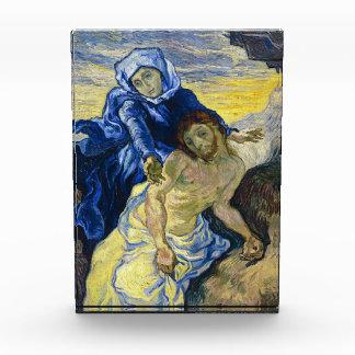 Pieta Vincent van Gogh fine art painting Award