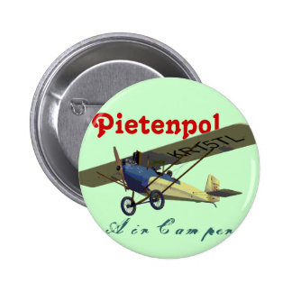 Pietenpol AC Button