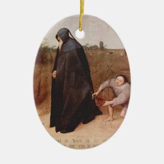 Pieter Bruegel el más viejo misántropo Adorno