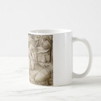 Pieter Bruegel the Elder - The Beekeepers Coffee Mug