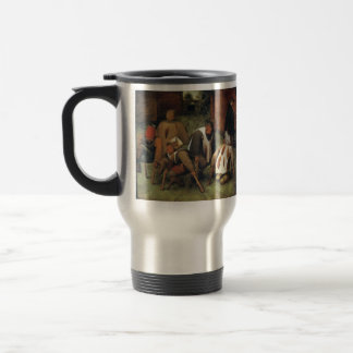 Pieter Bruegel the Elder- The Beggars Mugs