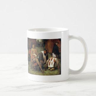 Pieter Bruegel the Elder- The Beggars Coffee Mug
