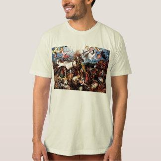 """Pieter Bruegel's """"The Fall Of The Rebel Angels"""" Shirt"""