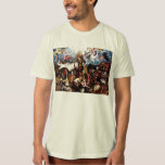 "Pieter Bruegel's ""The Fall Of The Rebel Angels"" T-shirts"