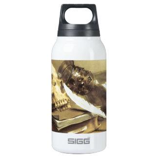 Pieter Claesz Vanitas Still Life 10 Oz Insulated SIGG Thermos Water Bottle