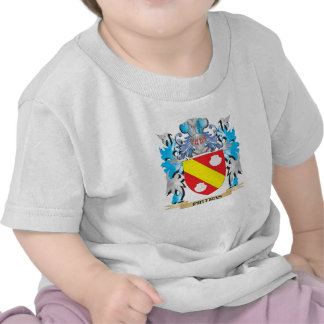 Pietras Coat of Arms - Family Crest T Shirts