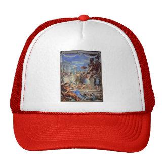 Pietro da Cortona: The Age of Bronze Hat