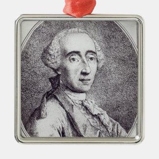 Pietro Longhi Metal Ornament