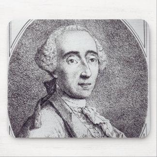 Pietro Longhi Mouse Pad