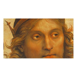 Pietro Perugino:Almighty with Prophets & Sybils Business Card