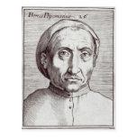 Pietro Pomponazzi Postcard