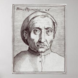 Pietro Pomponazzi Poster