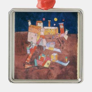 Pieza de Paul Klee- de G Adorno Para Reyes