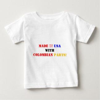 PIEZAS COLOMBIANAS T-SHIRTS