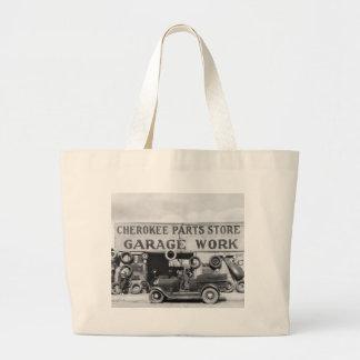 Piezas de automóvil cherokees: 1936 bolsas lienzo