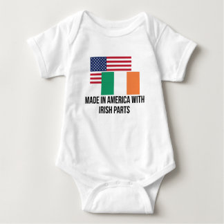 Piezas irlandesas camisas