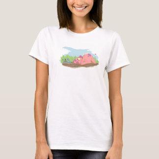 Pig and Dragon Shirt