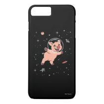 Pig Animals In Space iPhone 8 Plus/7 Plus Case