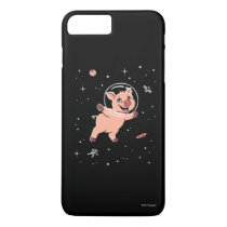 Pig Animals In Space iPhone 8 Plus/7 Plus Case