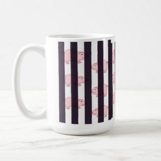 Pig Arrest - Mug