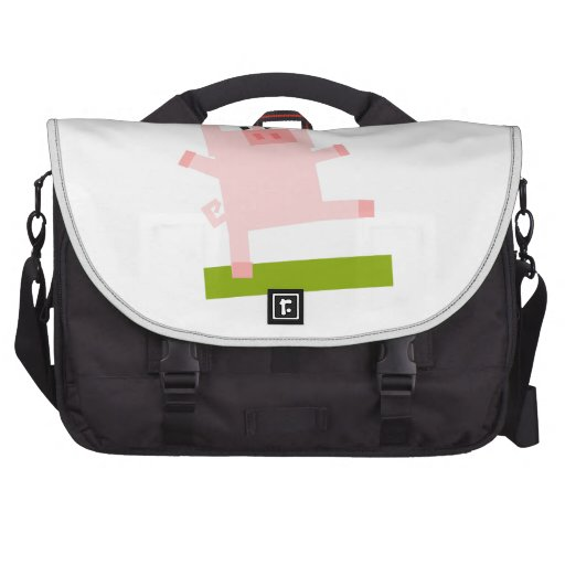 Pig Avatar Computer Bag: www.zazzle.com/avatar+bags