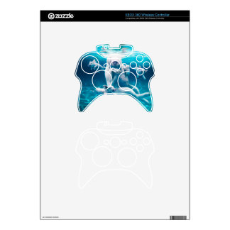 Pig beach - swimming pigs - funny pig xbox 360 controller skins