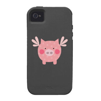 Pig Case Case For The iPhone 4