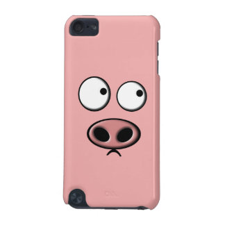 Pig iPod Touch 5G Covers