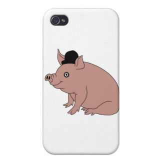 pig case for iPhone 4