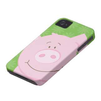Pig Case-Mate iPhone 4/4S Case