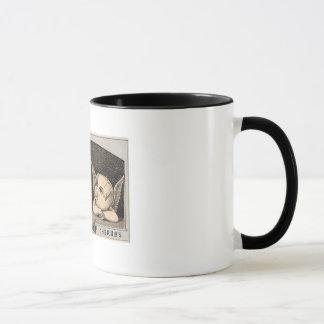 Pig Cherubs (Fairbanks Cherubs) Mug