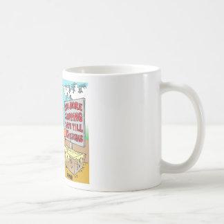 PIG / CHRISTMAS CARTOON GIFTWARE COFFEE MUG