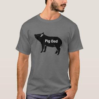 Pig Dad Shirt