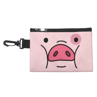 Pig Dance Party! Bag