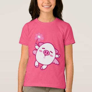 Pig Fairy T-Shirt