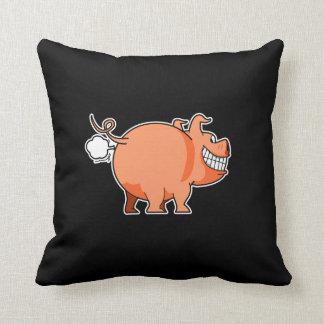 Pig Fart Pillow