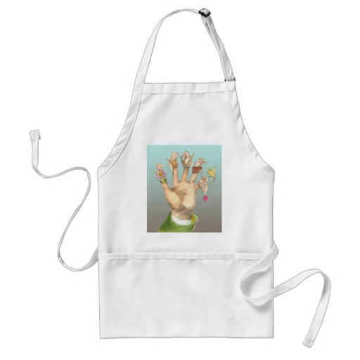 pig final art with text apron