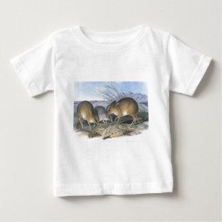 Pig Footed Bandicoot Baby T-Shirt