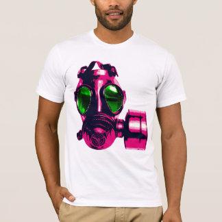 Pig Gas Mask T-Shirt
