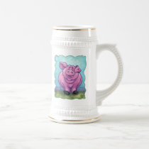 Pig Gifts & Accessories Beer Stein