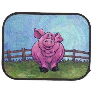 Pig Gifts & Accessories Car Floor Mat