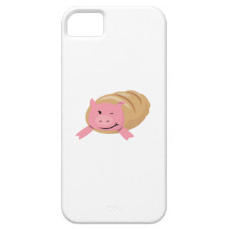 Pig In A Blanket iPhone 5 Cover
