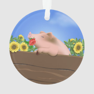Pig in Pan