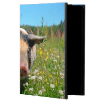 Pig in the Nature Powis iPad Air 2 Case