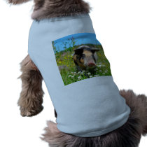Pig in the Nature Tee